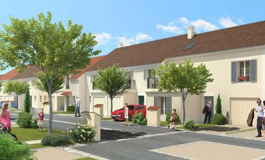 GERU_Ennery_rue du Moutier_ Codoprom-Financière Clorelice_01_BD