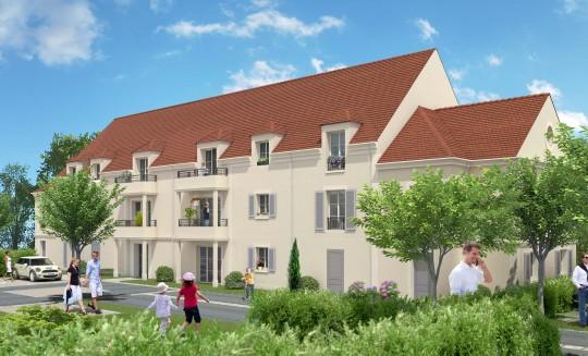 GERU_Ennery_rue du Moutier_ Codoprom-Financière Clorelice_02_BD