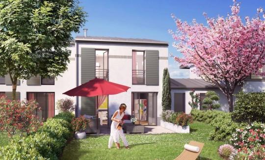 GERU_L'ISLE ADAM_Avenue Paul Thoureau-Avenue du Chemin Vert_Cogédim:Financière Clorelice_06_BD