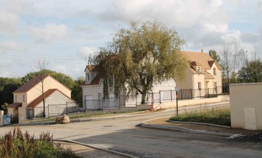 GERU_Saint Germain Les Arpajons_ZAC des Gournais_Essonne Amenagement_02_BD